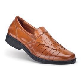 Gravity Defyer Olaf Brown Shoes