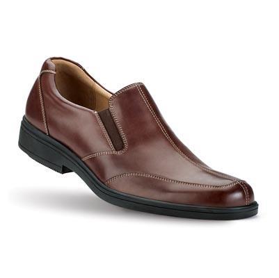 Gravity Defyer Patrik Brown Shoes