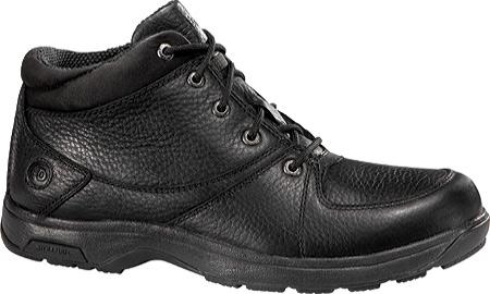 Traditional Windsor Mid Boot Black