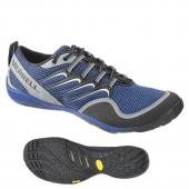 Mens Barefoot Trail Glove Olympia