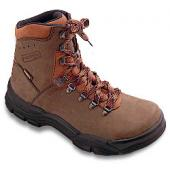 Rockford Brown Nubuck Waterproof